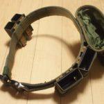 ベルトキット用に、Esstac KYWIマグポーチのショートサイズ 5.56mmマガジン用とピストルマガジン用を購入しました